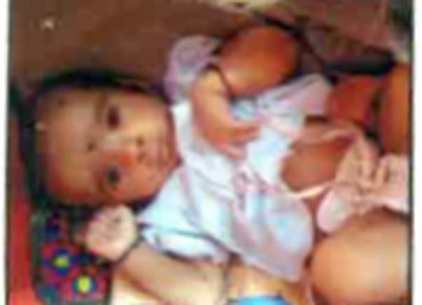 Help Baby Mayuresh
