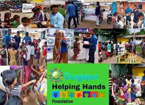 Help  Durgapur Helping Hands Foundation
