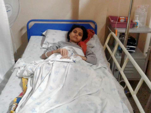 Need Help To Undergo Spinal Cord Treatment