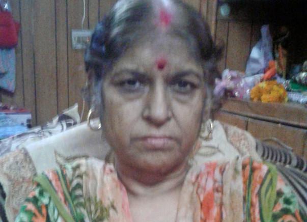Help Rajni To Fight For Liver Failure