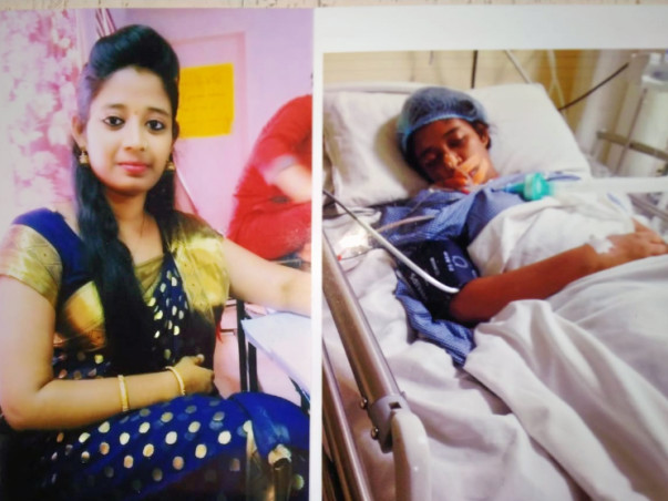 Save Divya From GB Syndrome