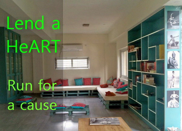 Lend a HeArt