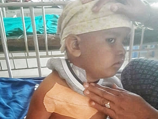 HELP POOR SHANAWAS IN BLOOD CANCER TREATMENT WAITING PLEASE HELP