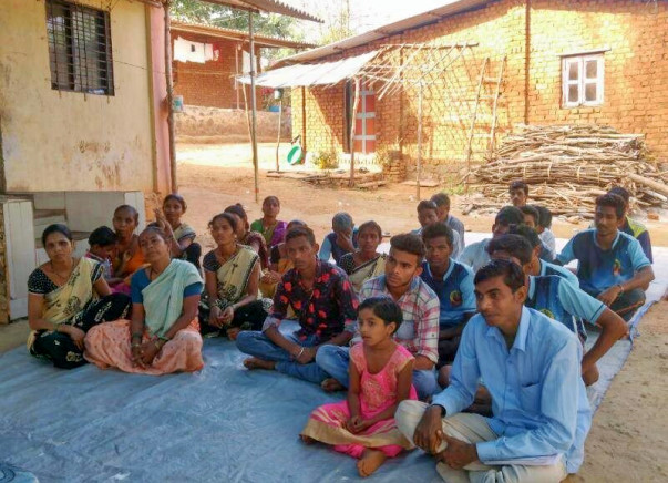 SAKSHAM - Empowering Villages With Clean Drinking Water