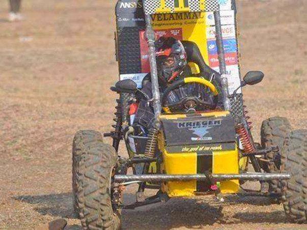 BAJA SAE Series® Event