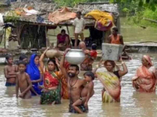Help Bihar to Conquer Flood