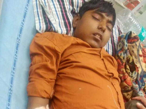 Help Yogesh Undergo A Liver Transplant