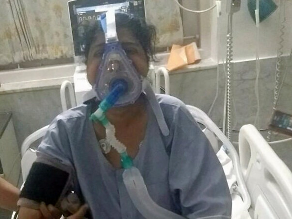 Help Rinku in her life saving heart and lungs transplant