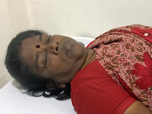 Help Kumudha fight a severe kidney disease