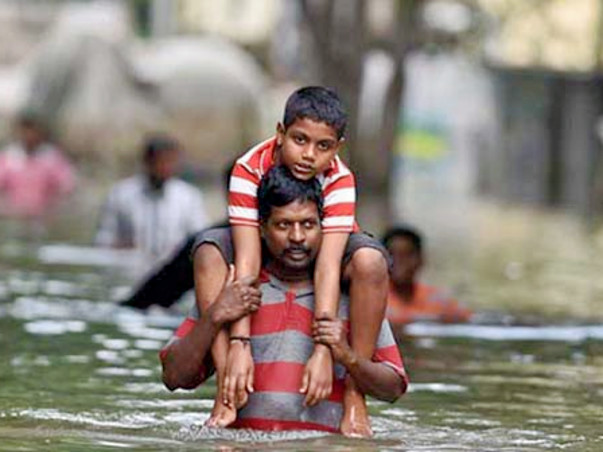 Operation Save Chennai