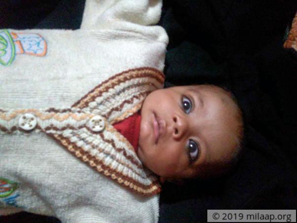 Anoop Kumar Jha needs your help to undergo his treatment