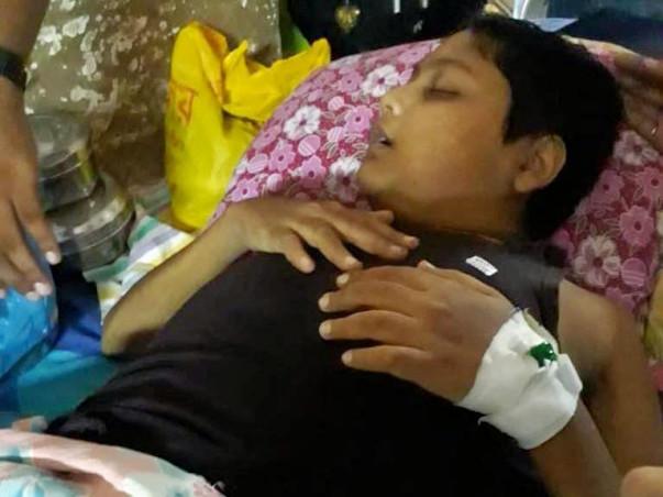 Help Anirban for kidney transplantation