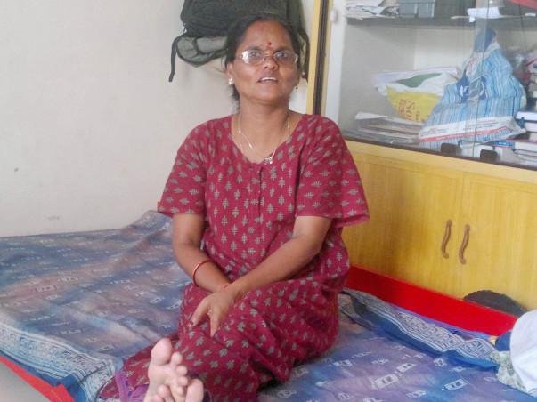 Help my mom Amudha to fight gallbladder cancer