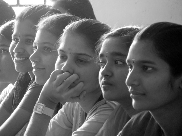 Help us conduct 3-day skill-based program for 150 rural girls