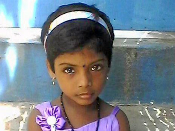 Please help Hari Priya R to undergo Bone Marrow Transplantation