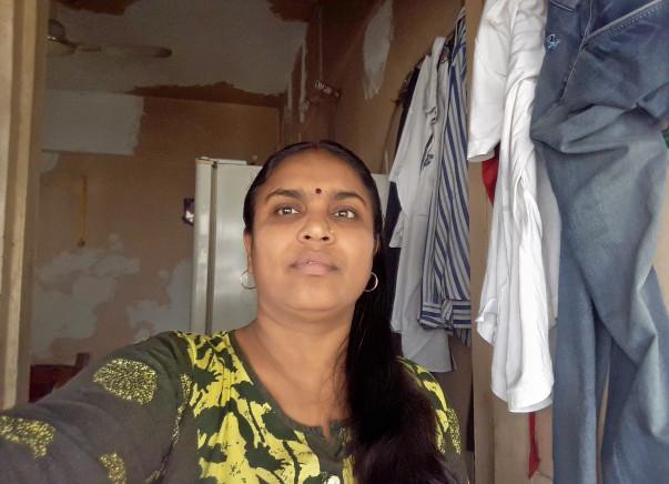 Help Pinku For Her Kidney Transplant