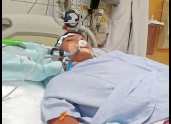 Help 10-year-old Vasudev fight kidney failure