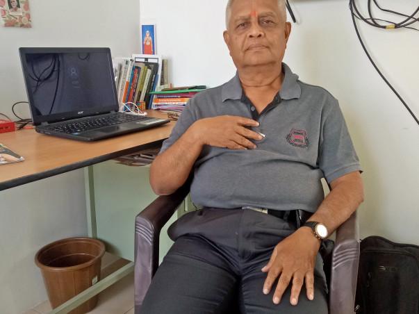 Help Raj For Publishing His Book