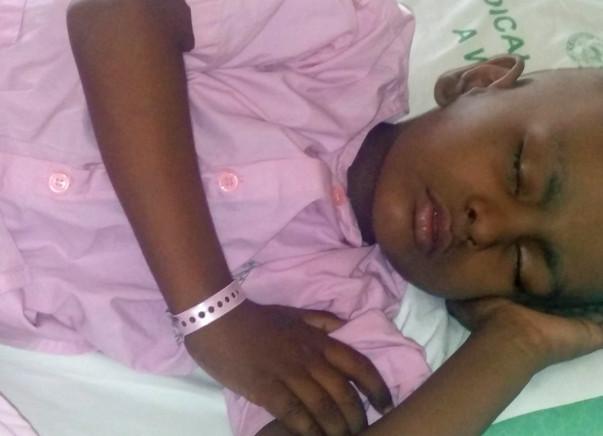 Help Dhariya undergo Bone Marrow Transplent