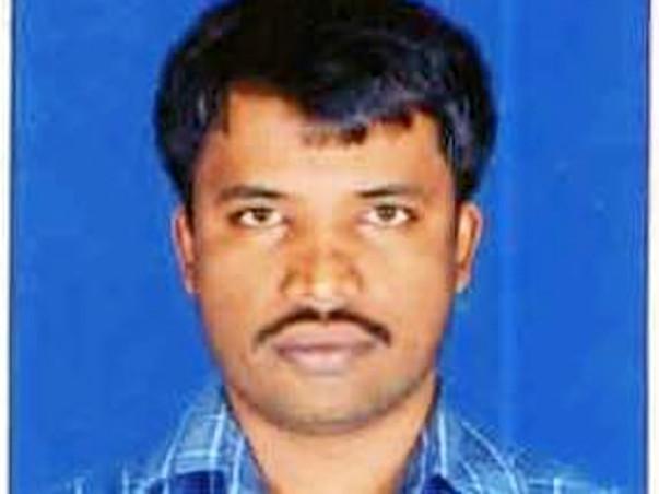 Help Venkatachalapathi Undergo A Lung Transplant