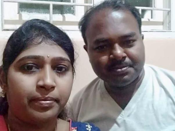 Help Swarna Sudhamala & Sudhakar Fight Cancer