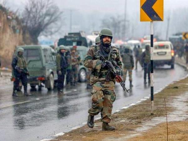Pulwama Attack Army Widows Fund