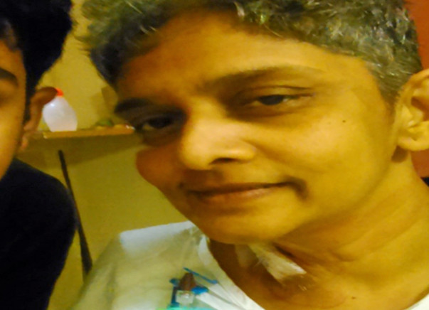 I am fundraising to help Latha fight Leukemia