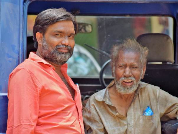 Pledge your support for the elderly abandoned, sick and the dying!