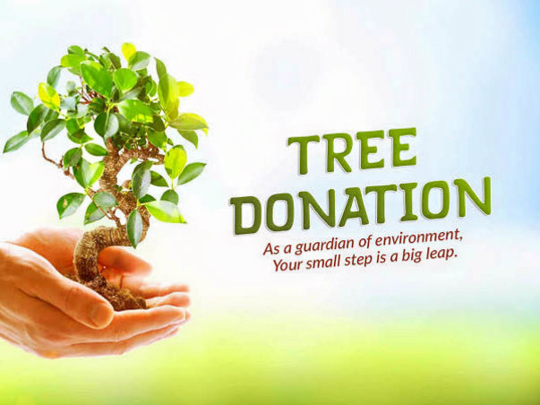 Join To Plant Trees And Go Green India