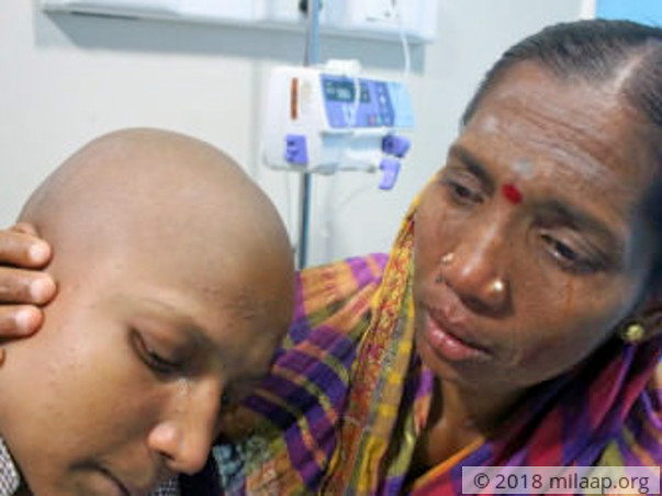 17-year-old Farmer Is Losing Her Life To Cancer, Parents Cant Afford