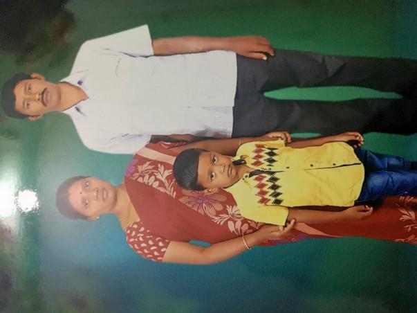 Help Ramakrishnan Undergo Kidney Transplant