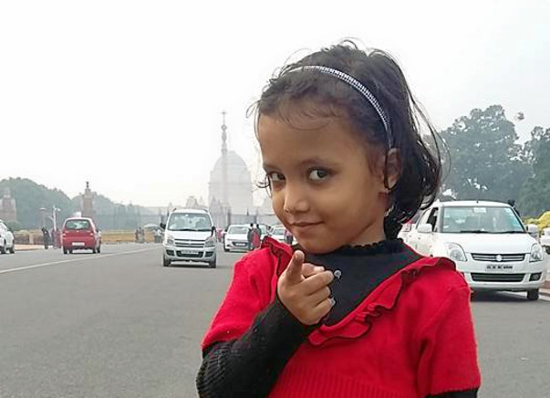 Please save Ananya, she is a patient of CDA. Needs to get a bone marrow done at the earliest.