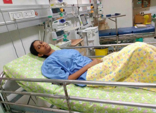 17-year-old Umma Needs An Urgent Surgery To Fix Her Leaking Heart