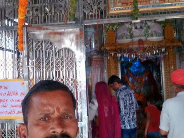 Help and save narsinhbhai
