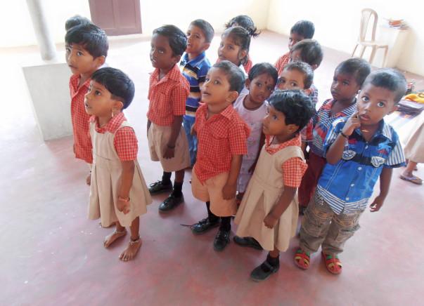 FicasIndiaSaveSchools - 100% RTE Campaign