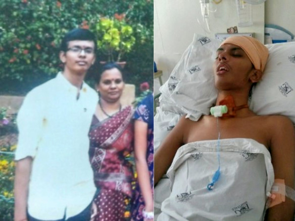 A Ride Back From School Cost This 15-Year-Old His Class 10 Exams