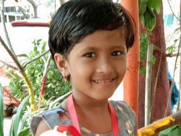 Help 4 year old Aradhana on Ventilator