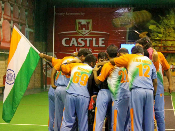 Help Indian Indoor Cricket Team-Masters participate in the Masters WC!