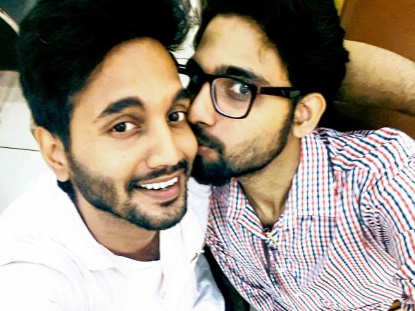 Help Rajiiv And Arijit build their lives