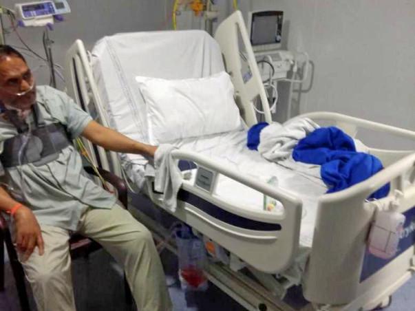 Help Me Undergo Heart Surgery