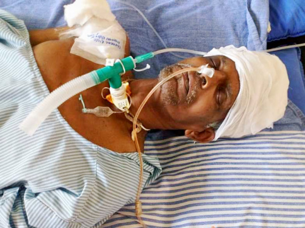 Kannan Needs Your Urgent Support In Fighting Coma