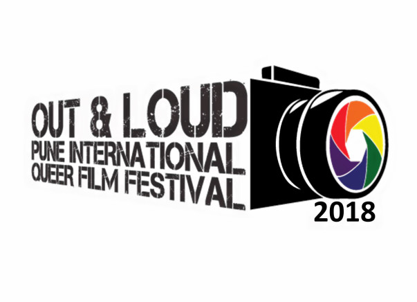 Out & Loud - Pune International Queer Film Festival 2018