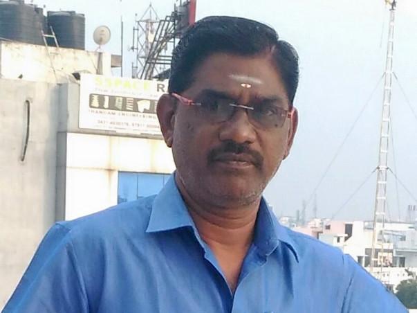 Help Thirumurugan Undergo Open Heart Surgery At The Earliest
