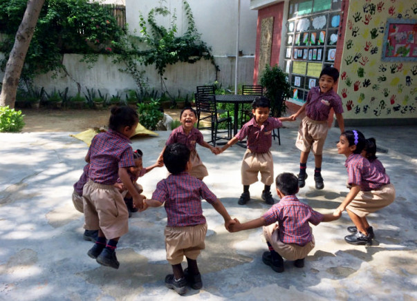 Gift a Future to a Disadvantaged Child