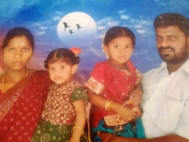 Help This Mother Of Three Young Children To Fight Blood Cancer