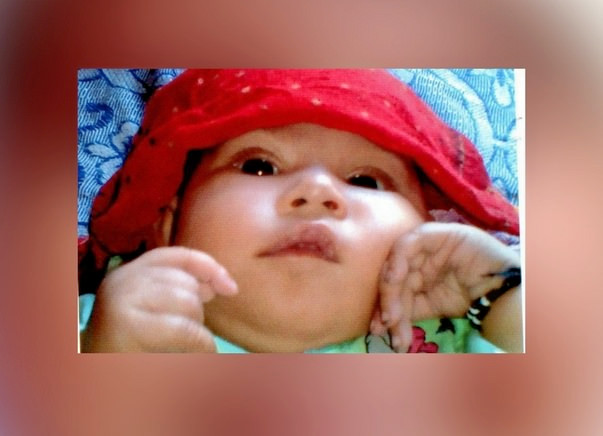 Save This Driver's 8-Month-Old Daughter From A Fatal Heart Disease
