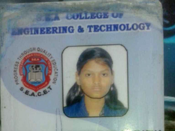 Raise 3rd year College Tuition Fees for Mamatha P