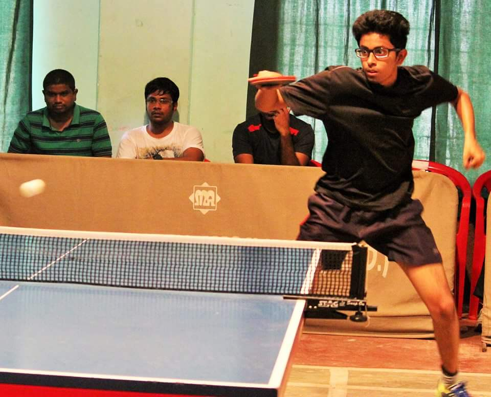 Karnataka State Ranking Tournament