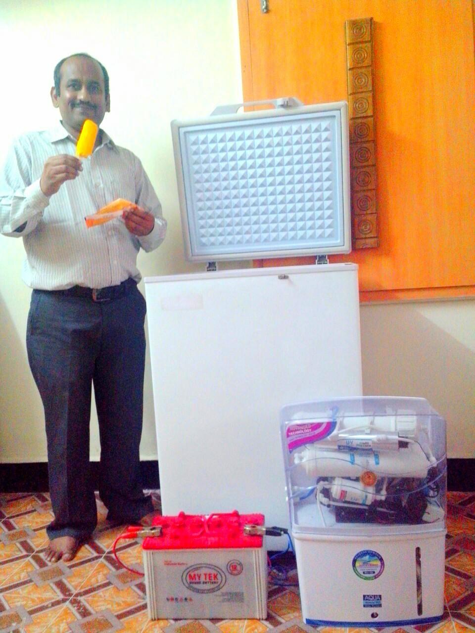 Vrushali's online fundraiser for Technology | Milaap